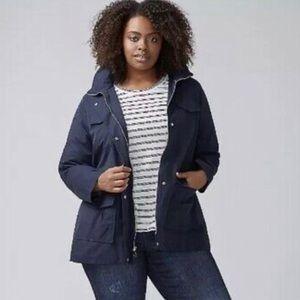 02e50aa827 Women s Lane Bryant Plus Size Coats on Poshmark